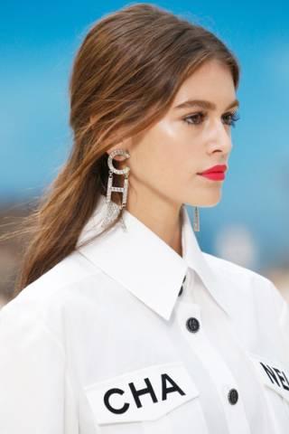 Phong cách trang điểm Chanel By The Sea