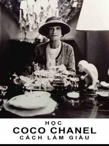 Học làm giàu đỉnh cao từ Gabrielle Coco Chanel