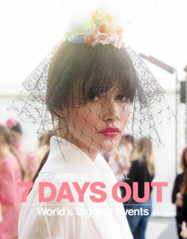 7 Days Out – Chanel Haute Couture