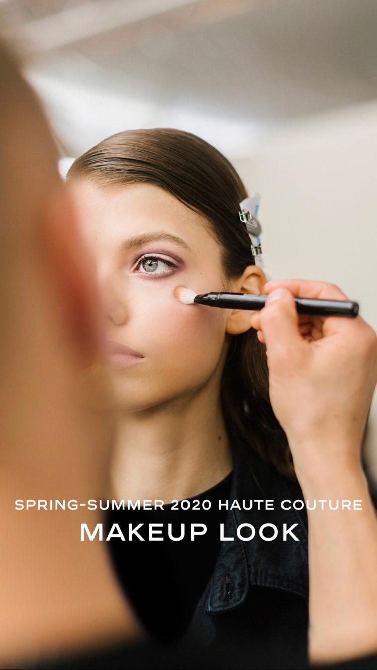 CHANEL Haute Couture 2020