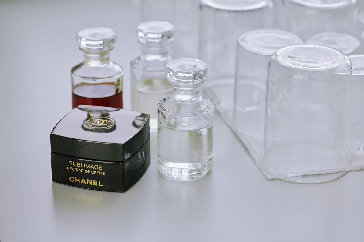 CHANEL Research Laboratory trung tâm nghiên cứu Chanel