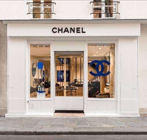 Chiến lược kinh doanh CHANEL Beauty diễn ra thế nào?