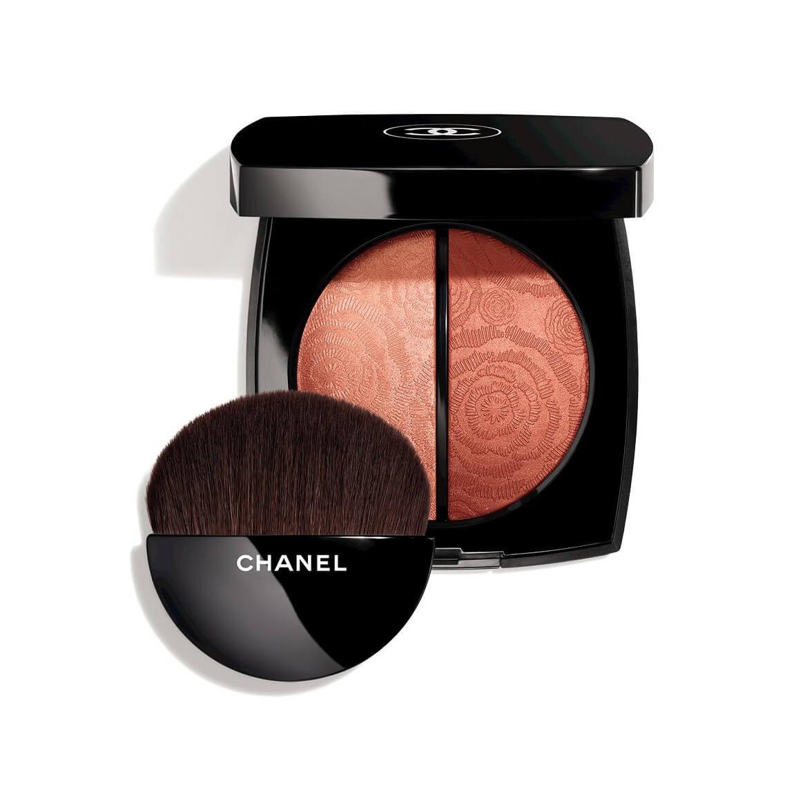 CHANEL Makeup Spring Summer 2021