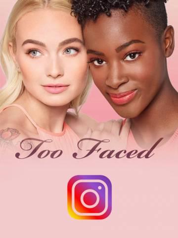 Bài học xây dựng chiến lược nội dung trên Instagram từ Too Faced