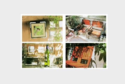 Home Garden - Modern Peace