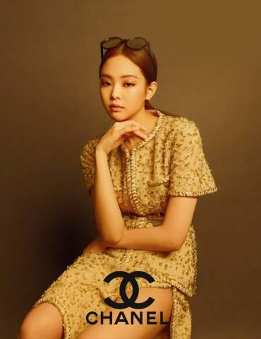 Jennie (BLACKPINK) và những lần diện Chanel đẹp nhất