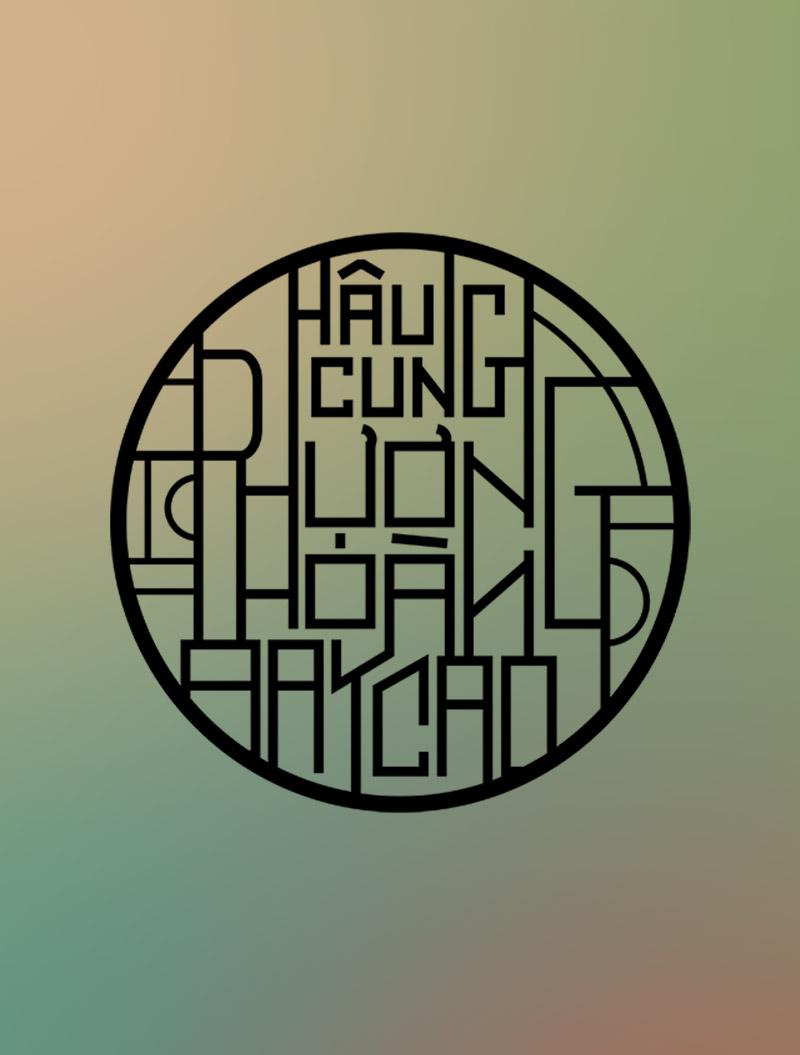 Giải mã bí mật trong logo Hậu Cung Phượng Hoàng Bay Cao