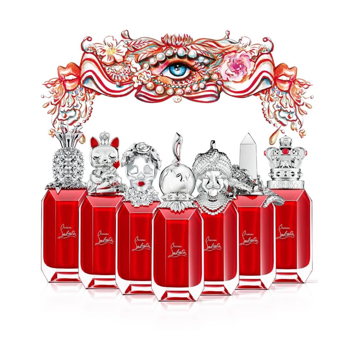 Quà tặng Giáng sinh cao cấp 2020 chủ đề Beauty