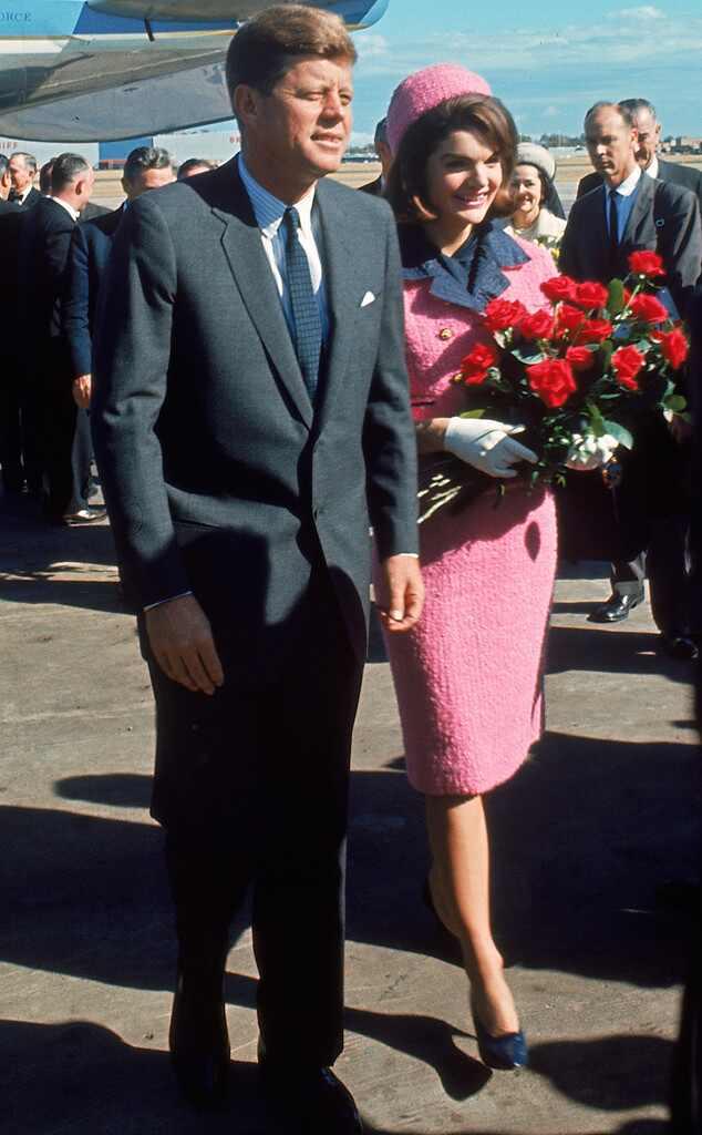 [PODCAST] CHANEL có may bộ suit hồng định mệnh của Jackie Kennedy?